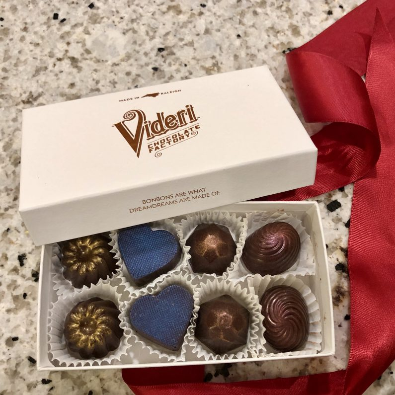 Review of Videri Chocolate Factory
