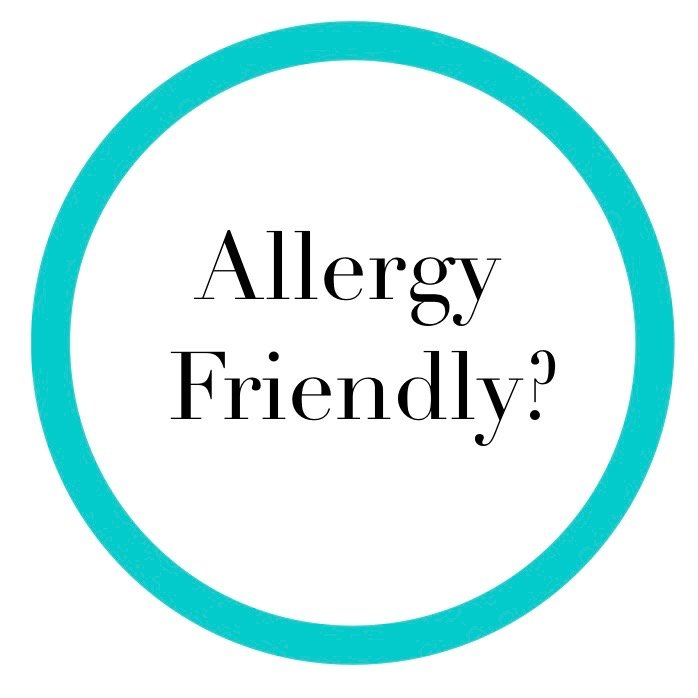 "What Does it Mean to Be ""Allergy-Friendly"" If I Don't Have Food Allergies?"